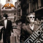 Asia - Silent Nation cd musicale di ASIA