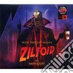 Presents: ziltoid the omniscient cd musicale di DEVIN TOWNSEND