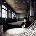 Karmakanic - Who's The Boss In The Fact cd musicale di KARMAKANIC