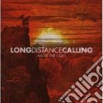 Long Distance Calling - Avoid The Light cd musicale di LONG DISTANCE CALLIN
