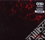 BLOOD (SPECIAL EDITION) cd musicale di O.S.I.