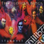 STARDUST WE ARE cd musicale di THE FLOWER KINGS