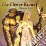 ADAM + EVE cd musicale di Flower kings the