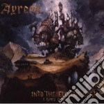INTO THE ELECTRIC CASTLE (SPECIAL EDITIO cd musicale di AYREON