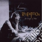 Redemption - The Origins Of Ruin cd musicale di REDEMPTION