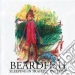 Beardfish - Sleeping In Traffic: Part cd musicale di BEARDFISH
