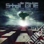 Arjen Anthony Lucassen's Star One - Victims Of The Modern Age cd musicale di ARJEN LUCASSEN'S STA