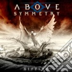Above Symmetry - Ripples cd musicale di Symmetry Above