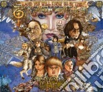 Tao of the dead [special digipack ltd. e cd musicale di TRAIL OF DEAD