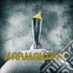 In a perfect world [special edition] cd musicale di Karmakanic