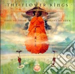 Banks of eden [standard jewelcase] cd musicale di Flower kings the