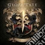 Geoff Tate - Kings & Thieves (Limited Ed.) cd musicale di Geoff Tate