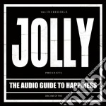 Jolly - The Audio Guide To Happiness Vol.2 cd musicale di Jolly