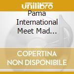 Pama Intl/mad Professor - Rewired In Dub cd musicale di PAMA INTER.MEET MAD
