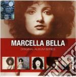 ORIGINAL ALBUM SERIES                     cd musicale di BELLA MARCELLA (5CD)
