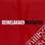 Indicator cd musicale di Lakaien Deine