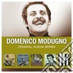 Original album series cd musicale di MODUGNO DOMENICO (5C