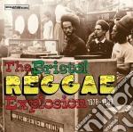 Bristol reggae explosion 1978-1983 cd musicale di Artisti Vari