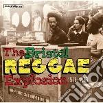 (LP VINILE) Bristol reggae explosion lp vinile di Artisti Vari
