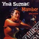 (LP VINILE) Mambo (and more) lp vinile di Yma Sumac