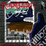 Realmbuilder - Fortifications Of The Pale Architect cd musicale di Realmbuilder