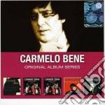 Original album series cd musicale di Bene carmelo (5cd)