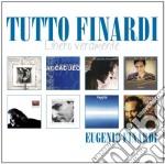 Tutto finardi (libero veramente) cd musicale di Eugenio Finardi