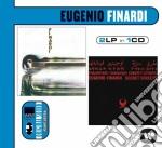 Eugenio Finardi - Finardi / Secret Streets cd musicale di Finardi eugenio (dp)