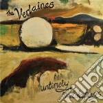 Verlaines - Untimely Meditations cd musicale di Verlaines
