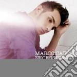 Marco Carta - Necessita' Lunatica cd musicale di Marco Carta