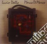 Lucio Dalla / Marco Di Marco - Lucio Dalla  Marco Di Marco cd musicale di Dalla lucio - di mar