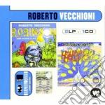 Roberto Vecchioni - Robinson / Hollywood Hollywood cd musicale di Vecchioni roberto (d