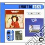 Umberto Tozzi - Donna Amante Mia / Tu cd musicale di Tozzi umberto (dp)