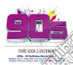 90s - the collection cd musicale di Artisti Vari