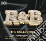R&b - the collection cd musicale di Artisti Vari
