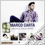 Original album series cd musicale di Marco Carta