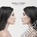 Paola Turci - Il Secondo Cuore cd