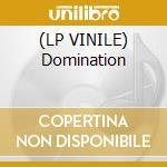 (LP VINILE) Domination lp vinile di Angel Morbid