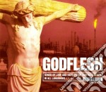 SONGS OF LOVE & HATE/IN DUB cd musicale di GODFLESH