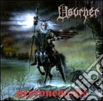 Usurper - Necronemesis cd musicale di USURPER