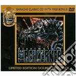 DISSIMULATE  ( CD + DVD) cd musicale di BERZERKER