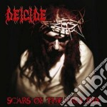 Deicide - Scars Of The Crucifix cd musicale di DEICIDE