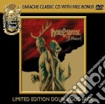 I MONARCH cd musicale di Eternal Hate