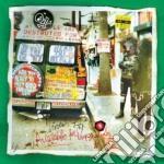 Linea 77 - Available For Propaganda cd musicale di LINEA 77