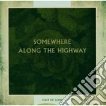 Cult Of Luna - Somewhere Along The Highway cd musicale di CULT OF LUNA