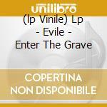 (LP VINILE) LP - EVILE                - ENTER THE GRAVE lp vinile di EVILE