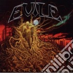 Infected nations redux cd musicale di EVILE