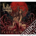 And Hell Followed With - Proprioception cd musicale di AND HELL FOLLOWED WI