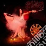 Cauldron - Burning Fortune cd musicale di CAULDRON