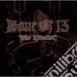 Hour Of 13 - The Ritualist cd musicale di HOUR OF 13